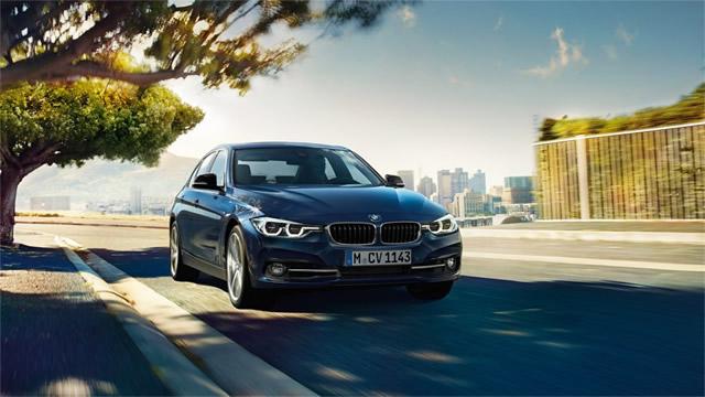 BMW 3 シリーズ