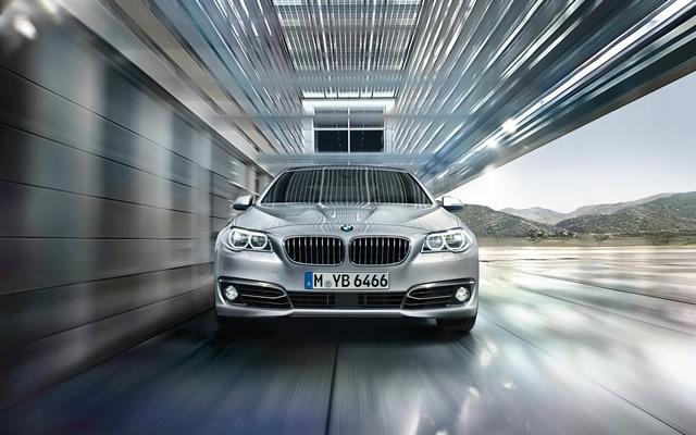 BMW 5 シリーズ セダン