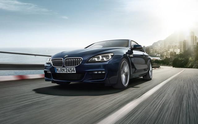 BMW 6 シリーズ クーペ