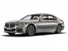 BMW 7シリーズ 買取相場・査定価格 一覧表