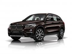 BMW X1 買取相場・査定価格 一覧表
