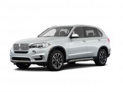 BMW X5 買取相場・査定価格 一覧表